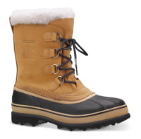 Sorel caribou vinterstøvlett honey NM1000