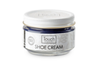 Touch Shoe Creme - Dark Blue