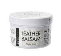Touch Leather Balsam - Neutral