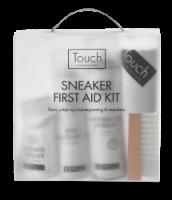 Touch Sneaker First Aid - Rens, pleie og impregnering til sneakers