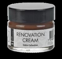 Touch Renovation Cream - Brown Havene (mellembrun)