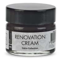 Touch Renovation Cream - Brown Marron Force (mørkebrun)