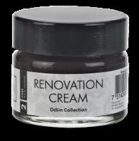 Touch Renovation Cream - Brown Marron Force (mørkebrun)