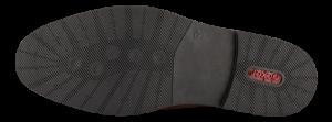 Rieker herreloafer brun 13572-24