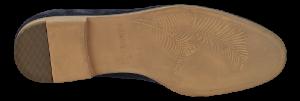 Vagabond herreloafer navy 4570-240