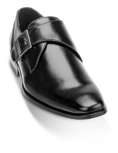 Odiin herreloafer sort