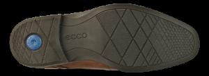 ECCO herresko konjakk 621634 MELBOURNE