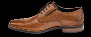 Bugatti herresko brun 311818024100