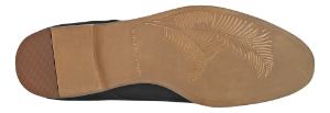 Vagabond herresnøresko sort 4570-350