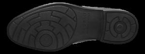 Bugatti herresko sort/blå 31159301