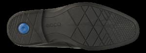 ECCO herreloafer sort 621654 MELBOURNE
