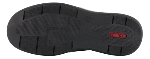 Rieker herreloafer navy 17360-15