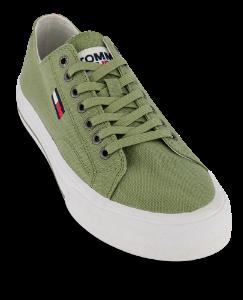 Tommy Jeans Kraftig herresko Grønn EM0EM00659L9K
