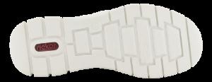 Rieker herreloafer brun B7766-24