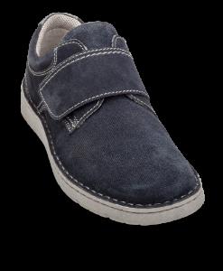 Odiin herre-loafer blå