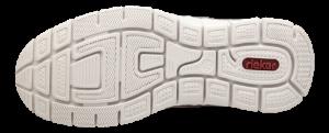 Rieker herresneaker sort B4891-00