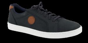 Rieker herresneaker blå B6049-14