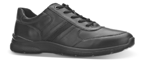 ECCO herresneaker sort 511564 IRVING