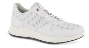 ECCO herresneaker offwhite 836194 ST.1 M