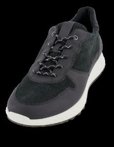ECCO herresneaker sort 836194 ST.1 M