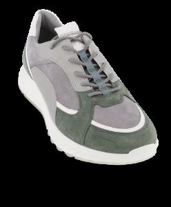 ECCO herresneaker grå 836234 ST.1 M