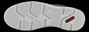 Rieker herresko brun 16406-25