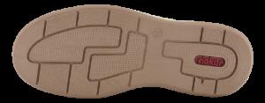 Rieker herresko brun 17327-25