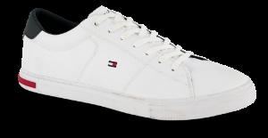 Tommy Hilfiger sneaker hvit FM0FM02977