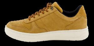 Tommy Hilfiger sneaker lys brun FM0FM02994