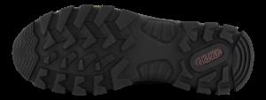 Rieker herresko sort/brun B6820-01