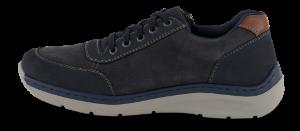 Rieker herresneaker mørkeblå B8909-15
