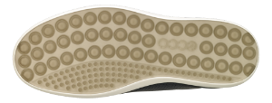 ECCO herresneaker navy 430104 SOFT 7 ME