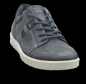 ECCO herresneaker marineblå 534314 ENNIO