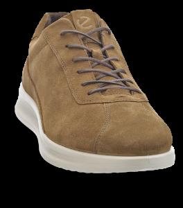 ECCO herresneaker brun 640014 VITRUS AQ