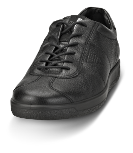 ECCO herresneaker sort 400514 SOFT 1 ME