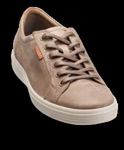 ECCO herresneaker brun 430004 SOFT 7 ME