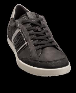 ECCO herre-sneaker sort 536234 COLLIN 2.