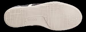 ECCO herresneaker blå 536234 COLLIN 2.