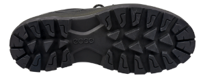 ECCO herresko sort 838034 RUGGED T