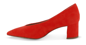 Marco Tozzi damepumps rød 2-2-22416-34