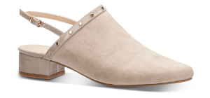 B&CO damepumps beige