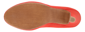 Marco Tozzi damepump rød 2-2-22441-34