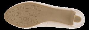 Marco Tozzi damepump sandfarvet 2-2-22409-34