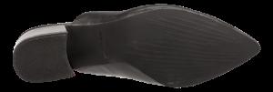 Vagabond dame-slipin sort 4319-401