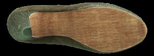 Marco Tozzi damepumps kaki 2-2-22441-33