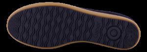 Gabor dameballerina blå 42450