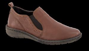Nordic Softness damesko brun 2250560130