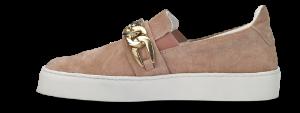 B&CO damesneaker rosa