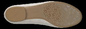 Granit dameballerina sandfarget 22-63306