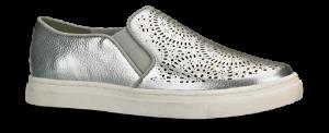 Jana damesneaker sølv 8-8-24660-20